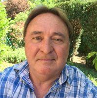 Walter Schäfer (Vorstand)